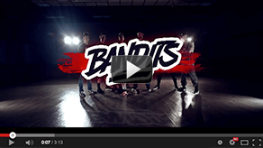 Bandits Crew – Official Trailer